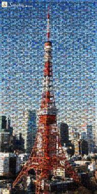 tokyotower_mosaic01
